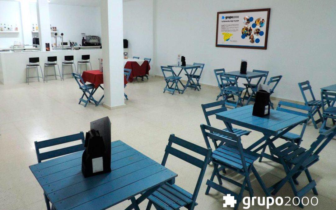 Grupo2000 abre un nuevo centro de formación en Murcia