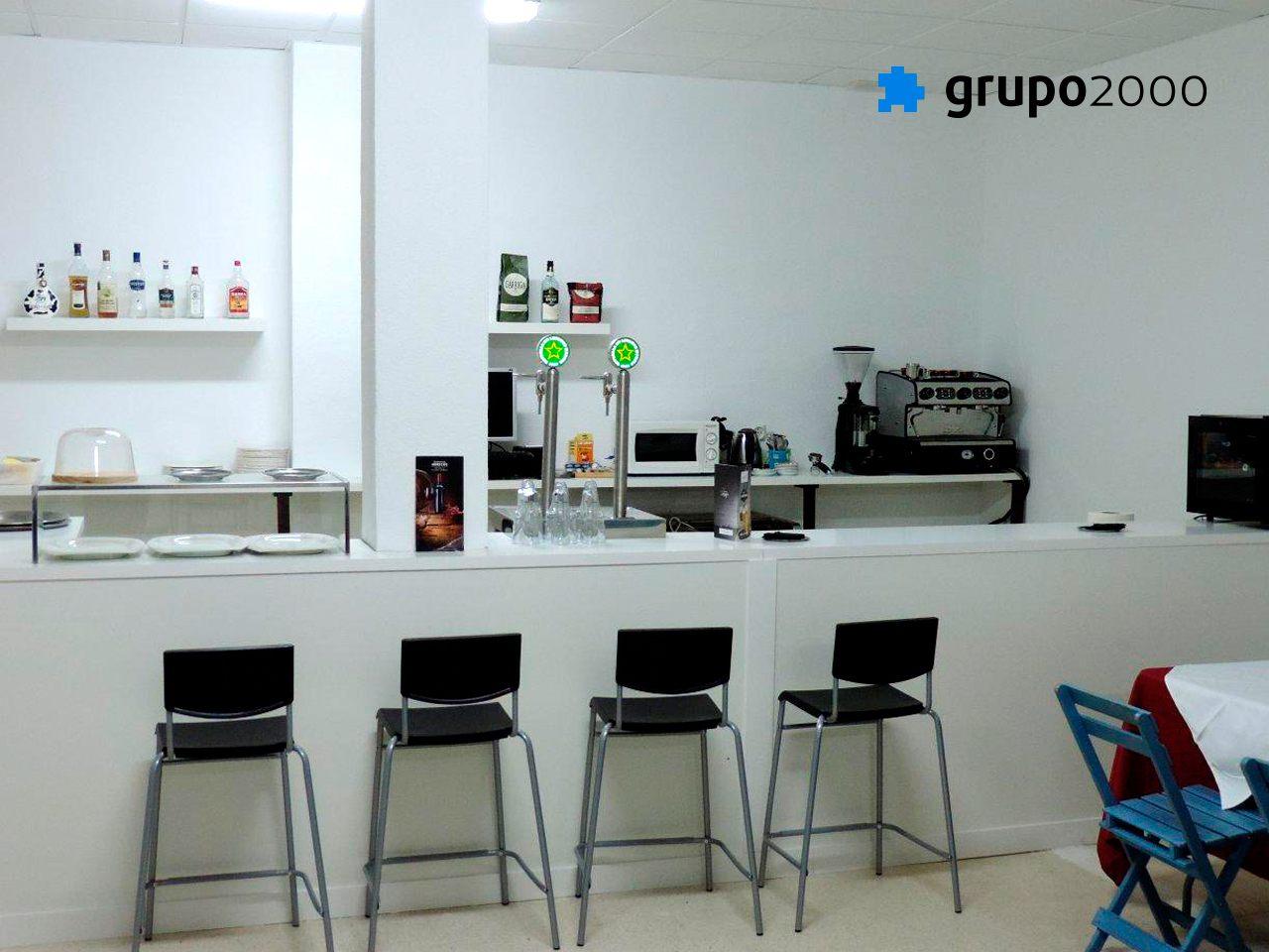 Grupo2000 murcia grupo2000 for Oficina mapfre murcia