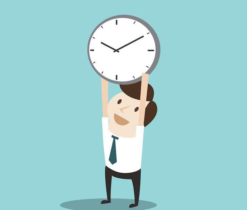Los plazos para dar de alta un contrato de formación se reducen a días