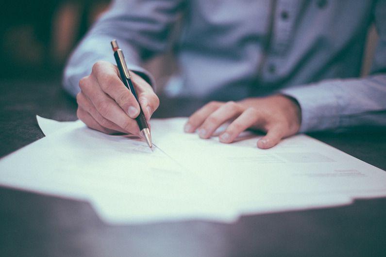 El error más común al bonificar un contrato de formación