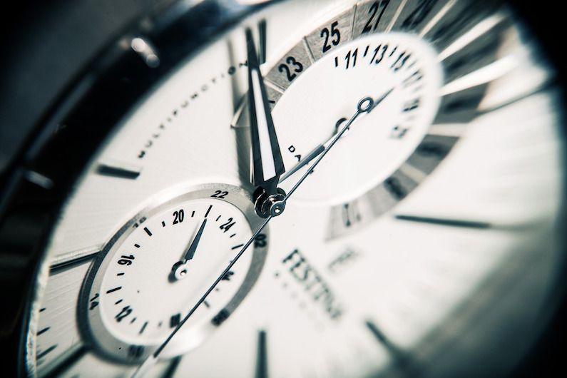 ¿Se puede contratar a tiempo parcial con un contrato de formación?