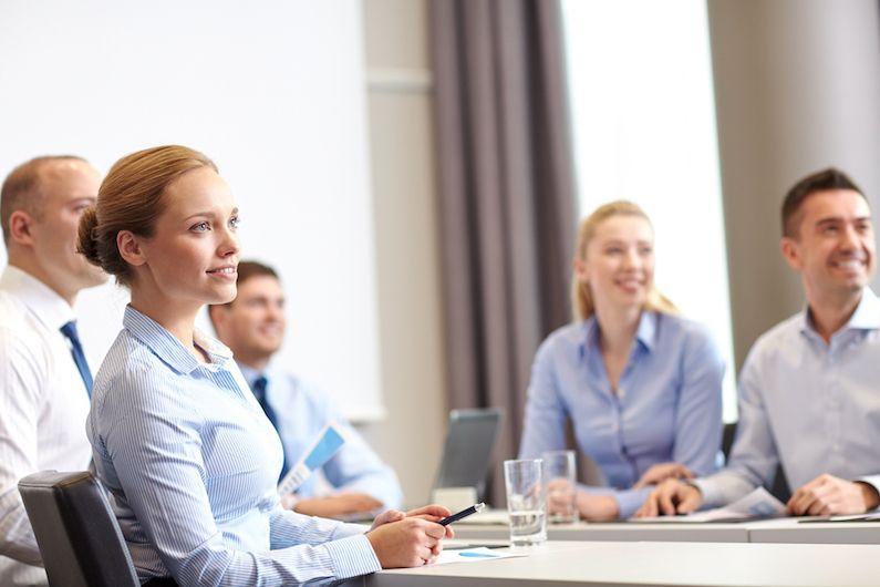 ¿Puede hacer Formación Continua un trabajador con contrato de formación?