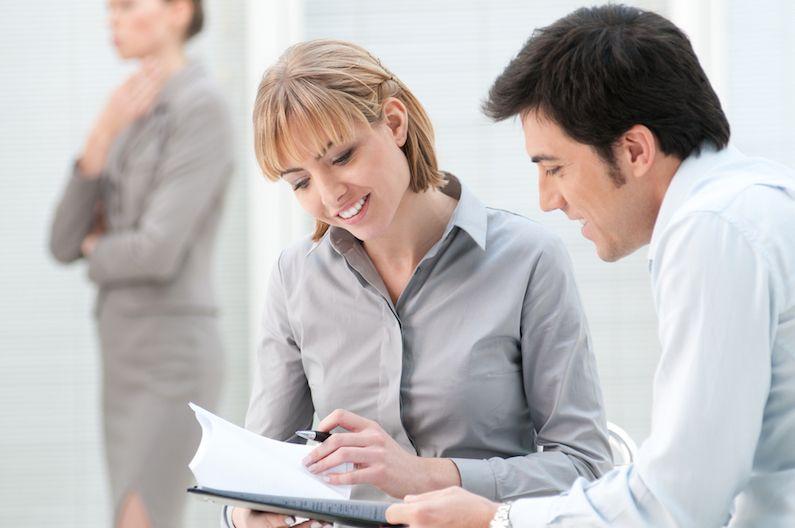 Cómo reflejar de forma contable la formación teórica del contrato de formación