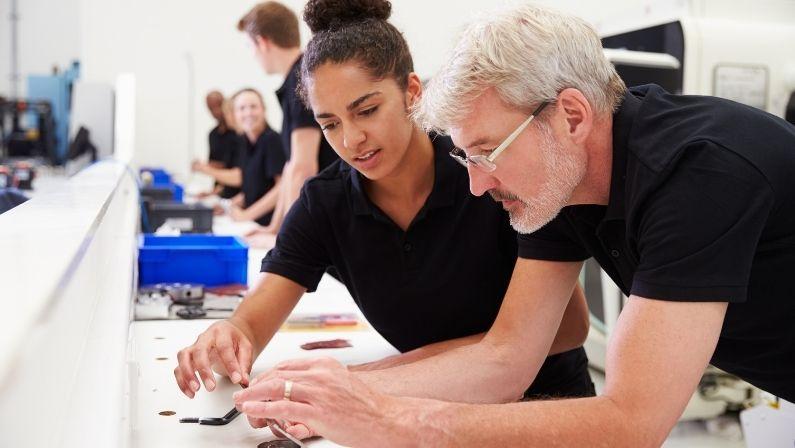 ¿Hasta qué edad se puede realizar un contrato de formación en 2021?