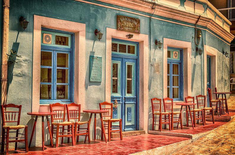 ¿Cuáles son los trámites para cumplir con la apertura de un restaurante?