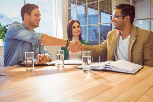 5 claves para seleccionar personal con éxito para contratos de formación