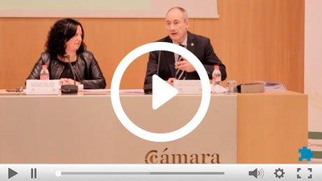 Vídeo ponencia del II Encuentro