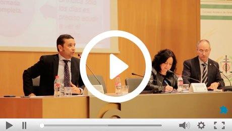 Ponencia del II Encuentro entre Inspección y Graduados Sociales