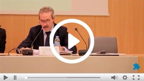 Vídeo 5 ponencia del II Encuentro