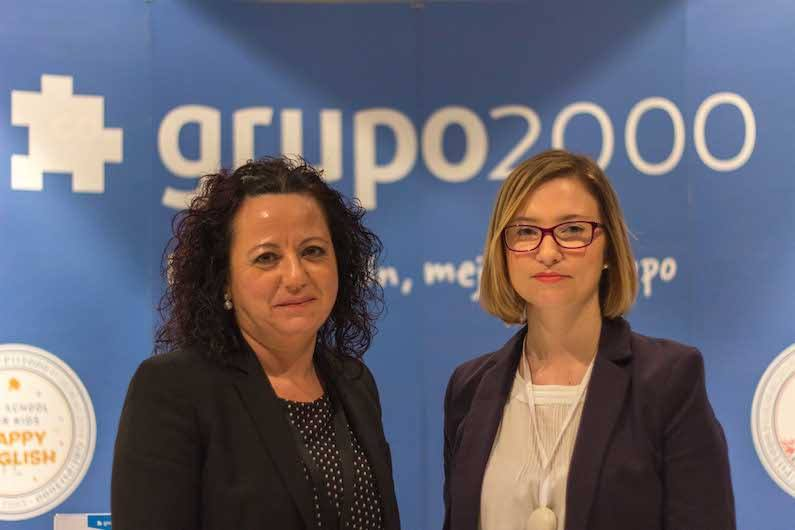 Grupo2000 firma un acuerdo de colaboración con el Colegio de Graduados Sociales de Almería