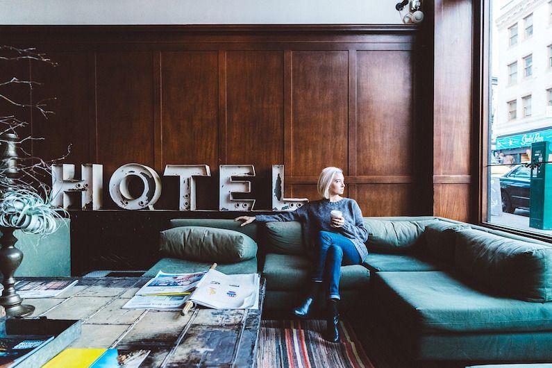 Nuestra agencia de colocación selecciona más de 100 puestos para cadena hotelera