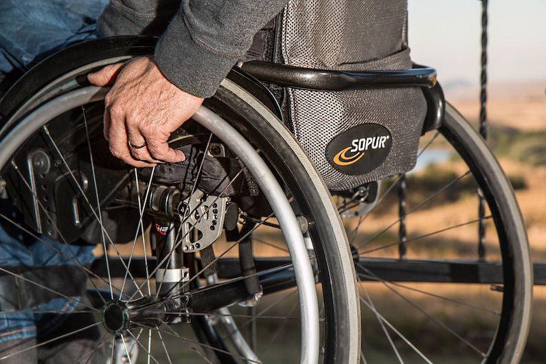 Ayuda para contratos de formación realizados a jóvenes con discapacidad