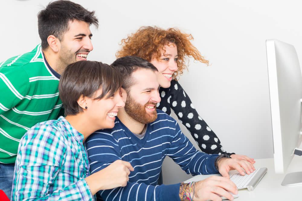 Cómo darse de alta en Garantía Juvenil para acceder a la ayuda de 430 euros