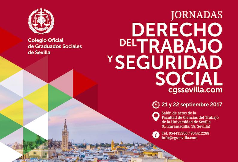 Grupo2000 patrocina las Jornadas de Derecho del Trabajo y Seguridad Social