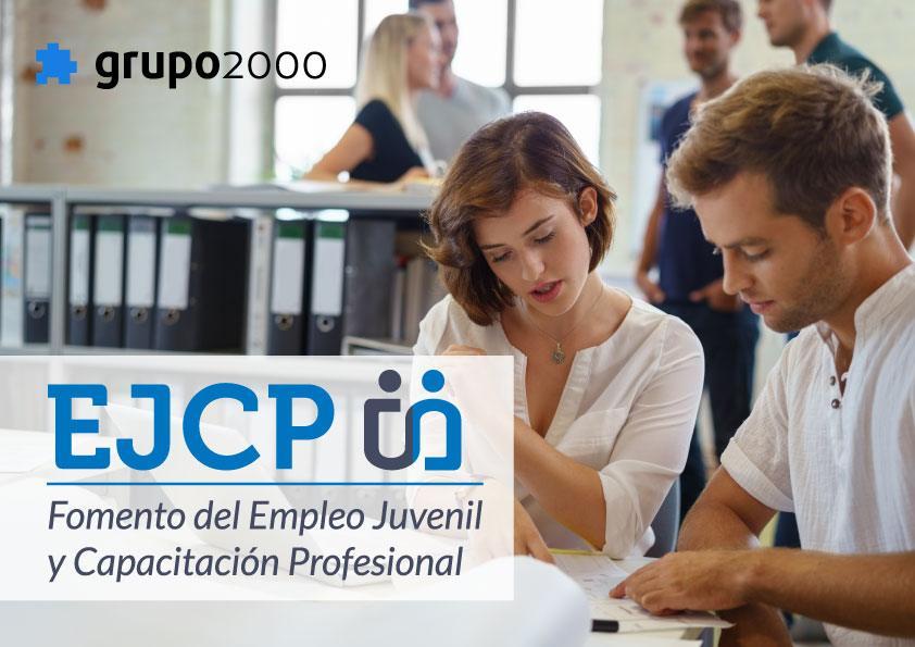 Las pymes ya pueden seleccionar personal de forma gratuita a través del Programa EJCP