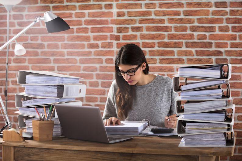 Sanciones para las empresas que se retrasen en las facturas del IVA
