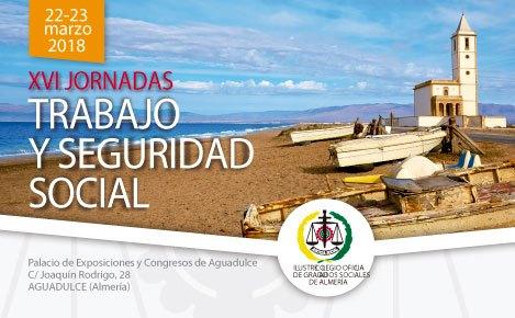 Grupo2000 patrocina las XVI Jornadas de Trabajo y Seguridad Social