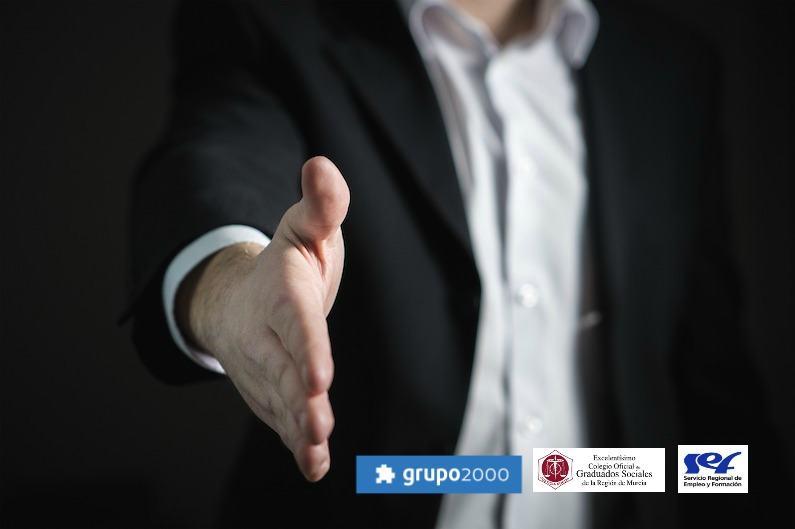 Jornada sobre ayudas en 2018 y contratos formativos en Murcia