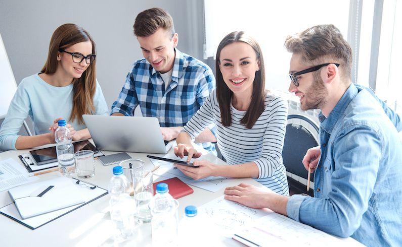 Taller gratuito sobre productividad y trabajo en equipo