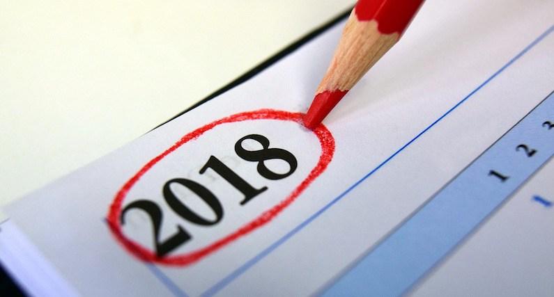 Medidas de los presupuestos generales 2018 que entran en vigor ya