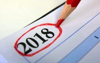 Medidas de los presupuestos generales 2018 que entran en vigor hoy
