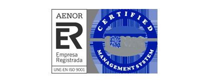 Asociación Española de Normalización y Certificación