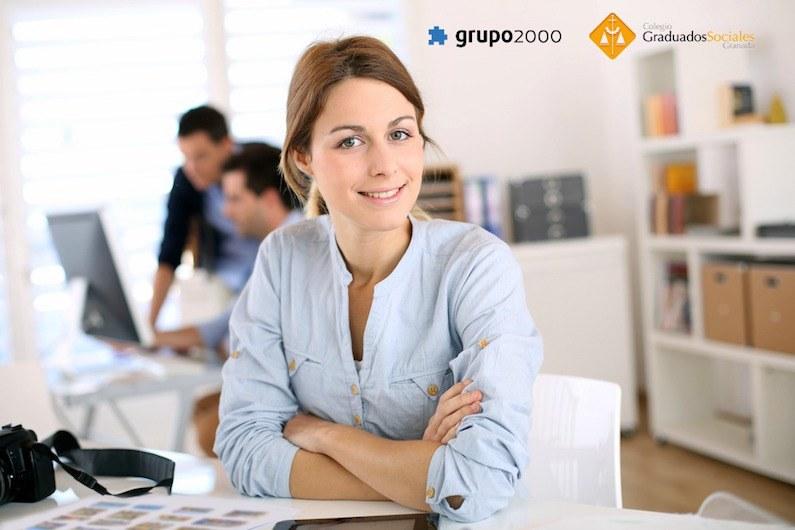 Jornada informativa sobre las nuevas ayudas a la contratación de Garantía Juvenil en Granada