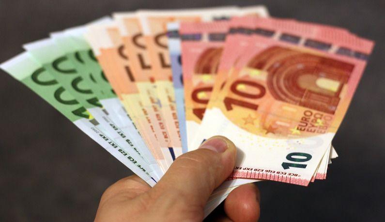 La Ley contra el Fraude Fiscal prohibirá pagos en efectivo superiores a 1000 €