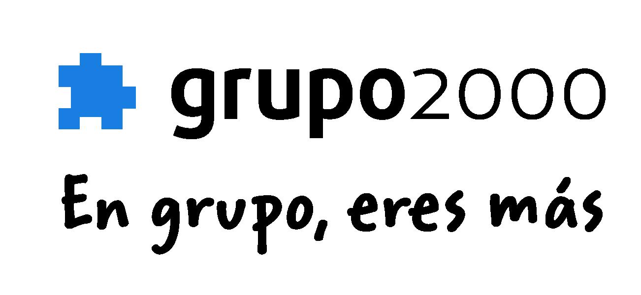 Grupo2000 - en grupo, eres mas