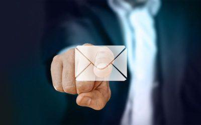 La importancia de actualizar el email de tu empresa en FUNDAE