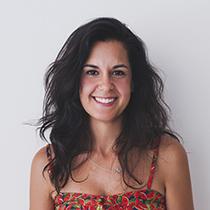 Sara Aganzo