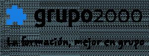 logo de Grupo2000