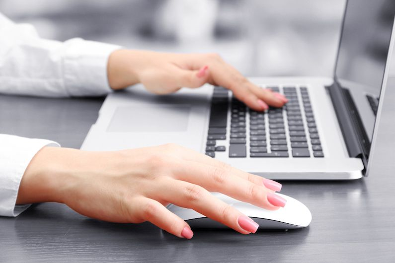 Cómo solicitar de forma telemática el Código de Cuenta de Cotización para contrato de formación