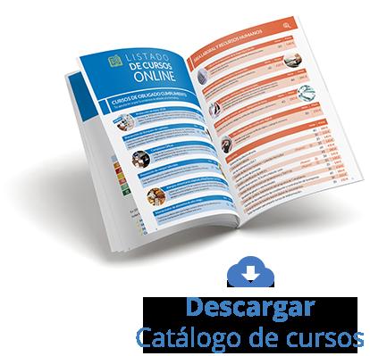 Descargar Catálogo cursos Formación Programada - Grupo2000