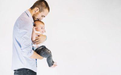 ¿Cómo es el nuevo permiso de paternidad? ¿Cuántas semanas tengo?