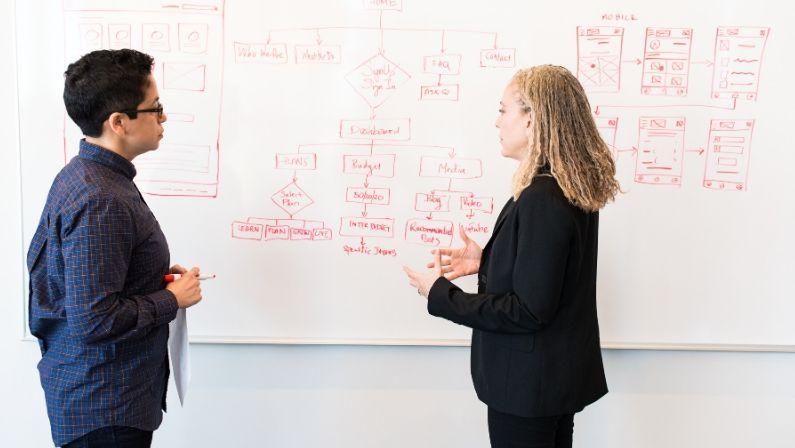¿Cómo hacer el plan de igualdad en tu empresa? Pasos a seguir