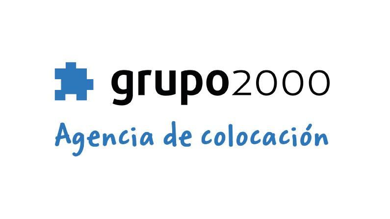 Contrato10 ahora es Grupo2000 Agencia de Colocación