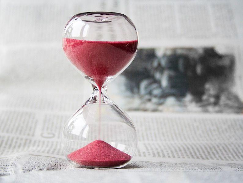 El plazo para autorizar un contrato de formación se reduce hasta 7 días