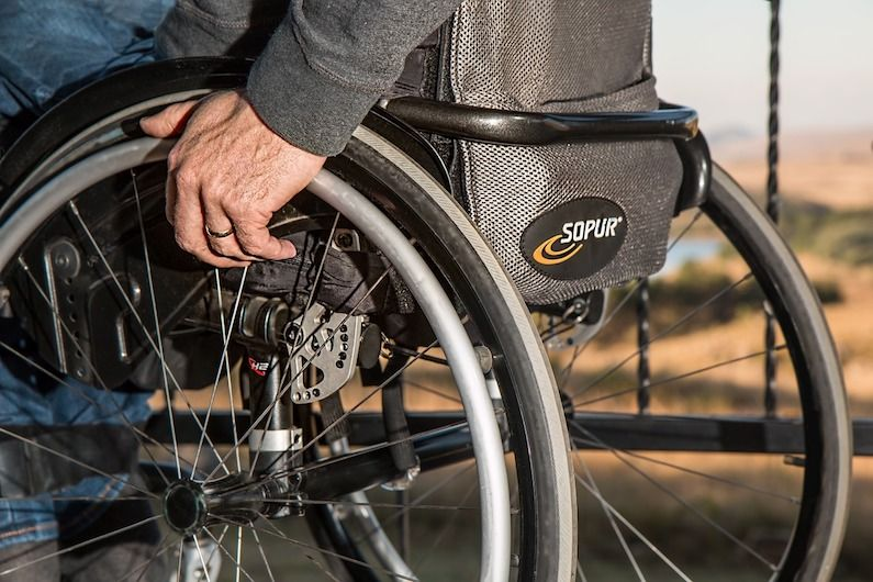 Campaña de Inspección sobre la reserva de puestos para discapacitados