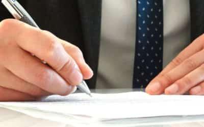 ¿Qué ocurre con los contratos de formación durante un ERTE?