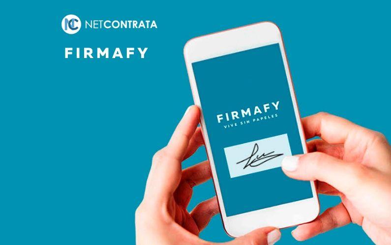 Netcontrata digitaliza la firma de contratos laborales con Firmafy