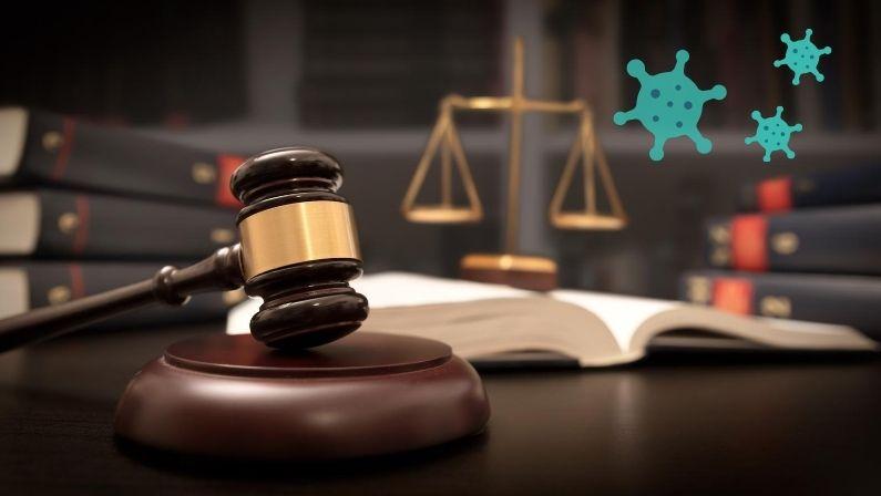 Primeras sentencias relacionadas con los ERTES y despidos por Covid19