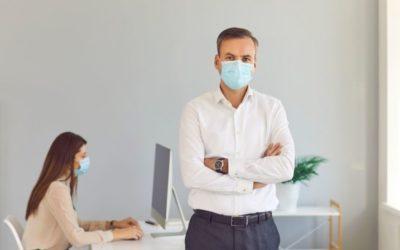 Ayuda para el mantenimiento de empleo en empresas afectadas por un ERTE
