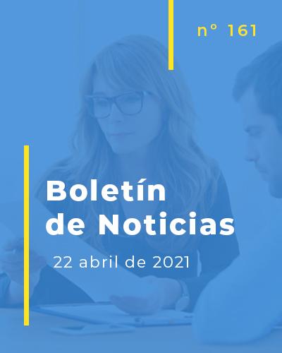 Boletín de noticias Grupo2000