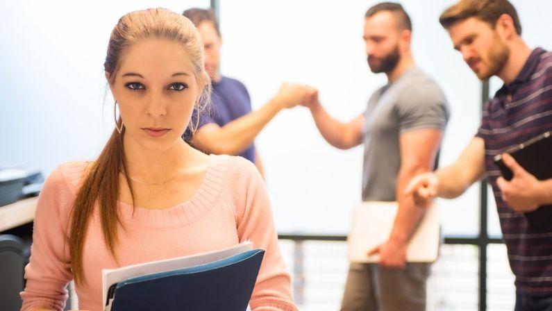 Cómo hacer un Protocolo de Prevención del Acoso Sexual y por razón de sexo