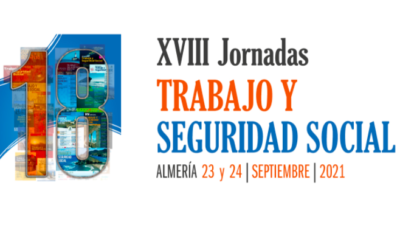 Grupo2000 patrocina las XVIII Jornadas de Trabajo y Seguridad Social